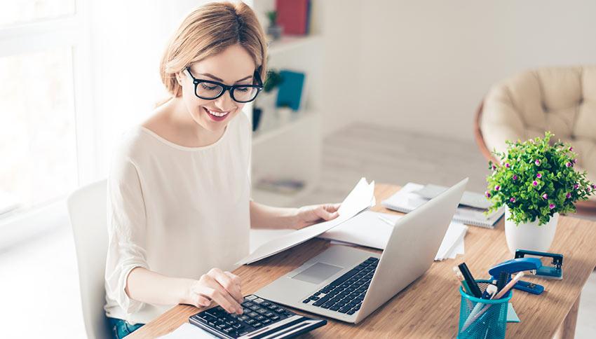 Geld verdienen: part-time of full-time werk, jij beslist