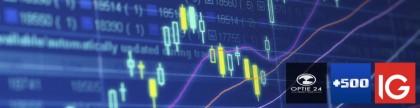 Speculeren op valuta's, aandelen en grondstoffen met binaire opties
